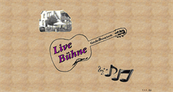 Preview of live-buehne.de